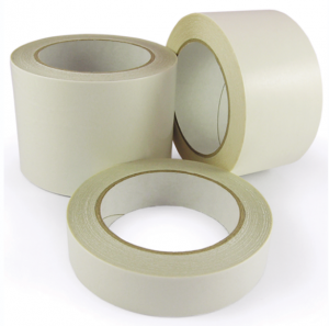 rolls of double sided adhesive tape