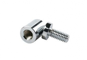 standoff wall mount screw