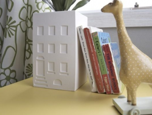diy kids book shelve ideas
