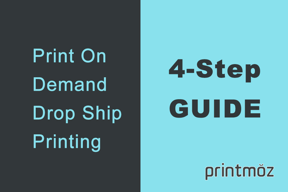 b1f4761d93c6 Print On Demand Dropship Printing - How It Works [4-STEP GUIDE]