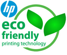 Eco Friendly Printing Technology