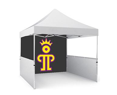 Canopy Tent Backwall