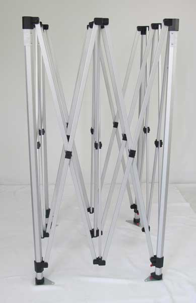 40mm Hex Tent Frame | ParamountPromotions.com