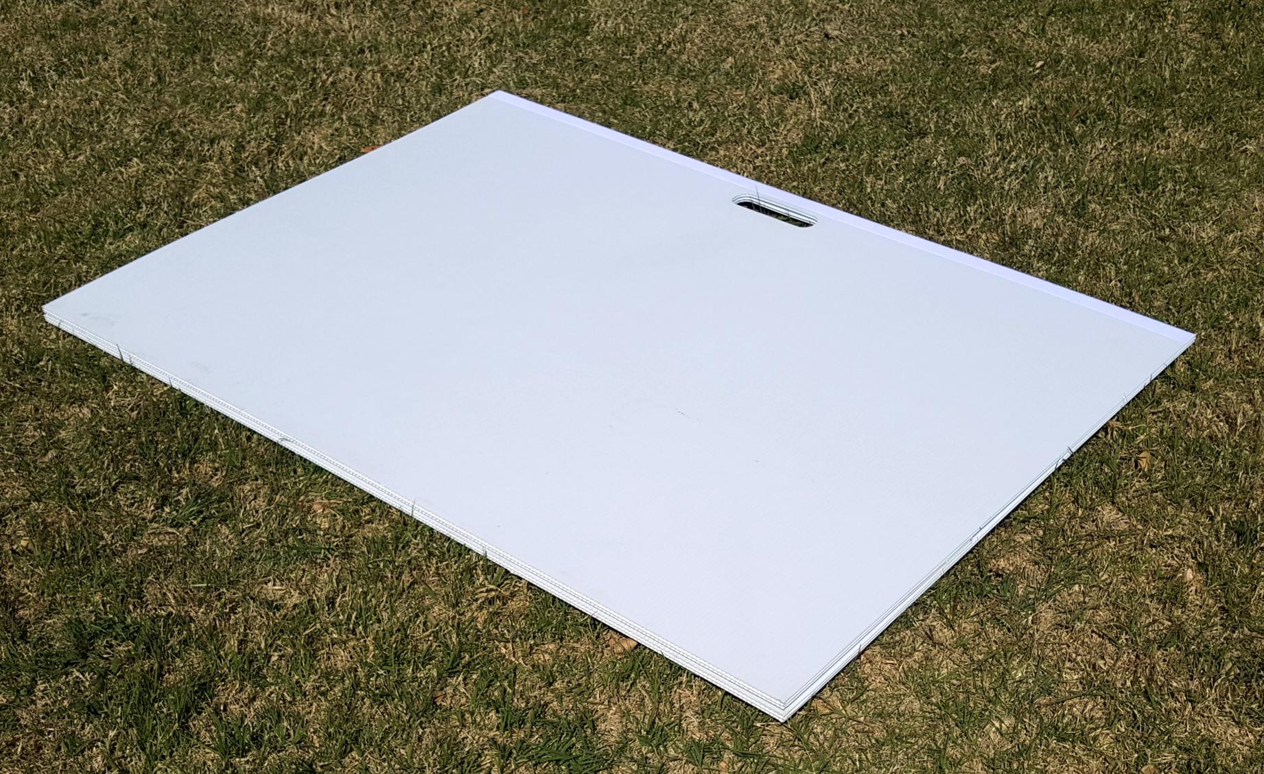 Portable Sideline A-Frame