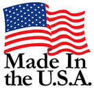 Static Window Clings Made In the USA