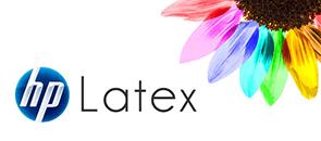 HP Latex Printed Signs & Graphics
