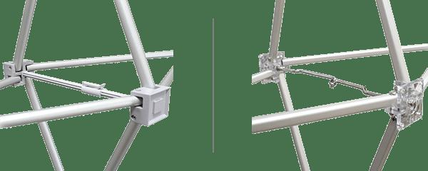Hardware Connecting Hook Upgrades