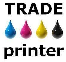 trade printer