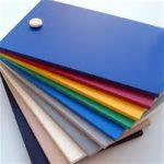 Sintra PVC Board