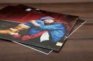 Styrene Photo Printing