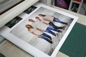 Gatorboard Prints