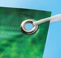 Vinyl Banners with Grommets