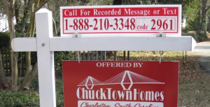 What Are Real Estate Sign Riders & When to Use Them?