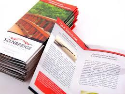 Cardstock Handouts