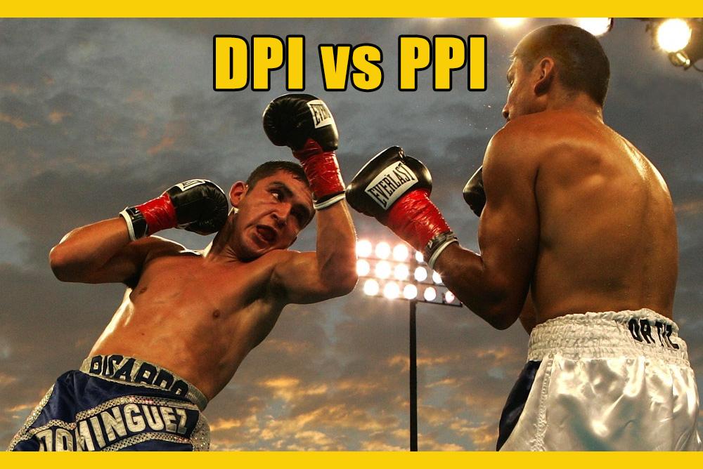dpi vs ppi boxers