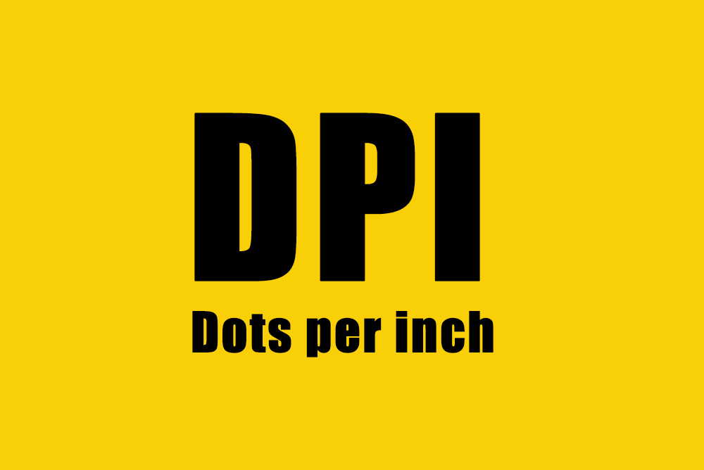 what is dpi